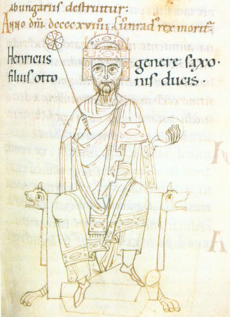 Heinrich_I